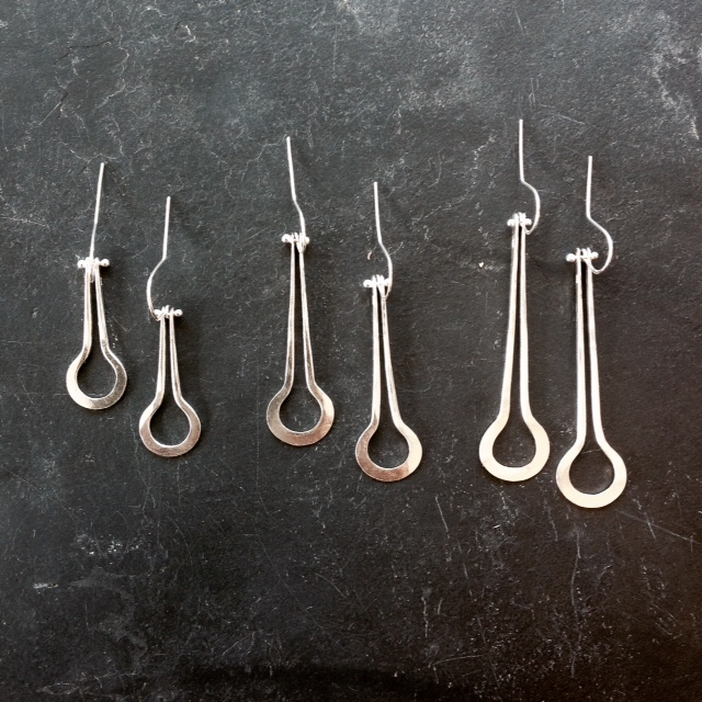 forged drops